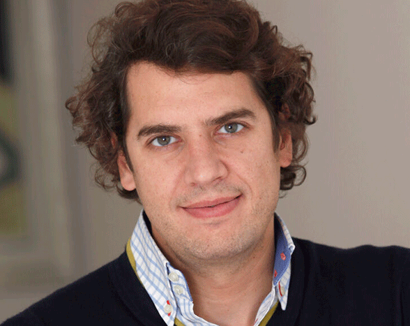 Carlos Kuchkovsky