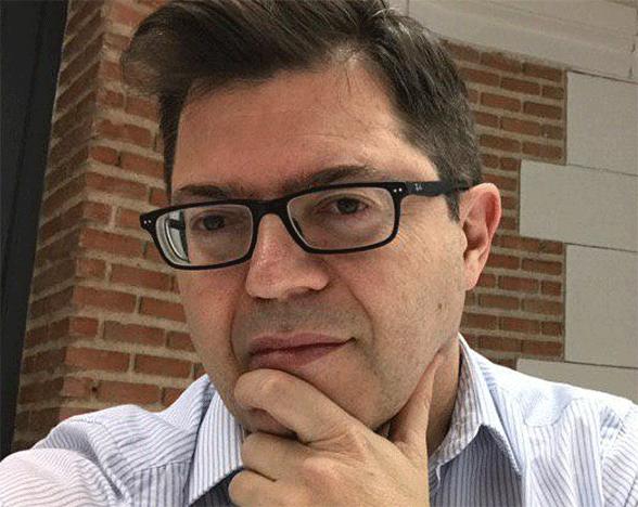 José Luis Salmerón