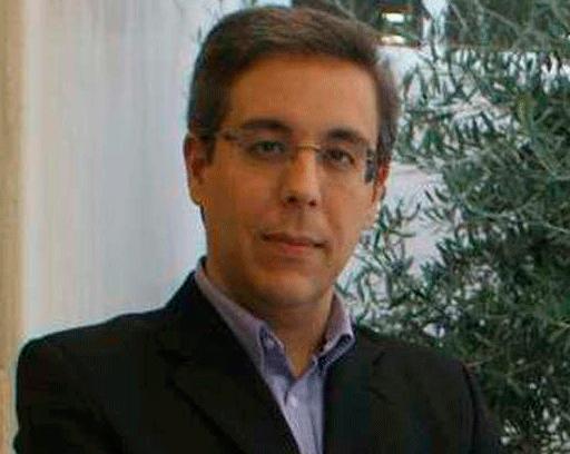 Juan José García Ripoll